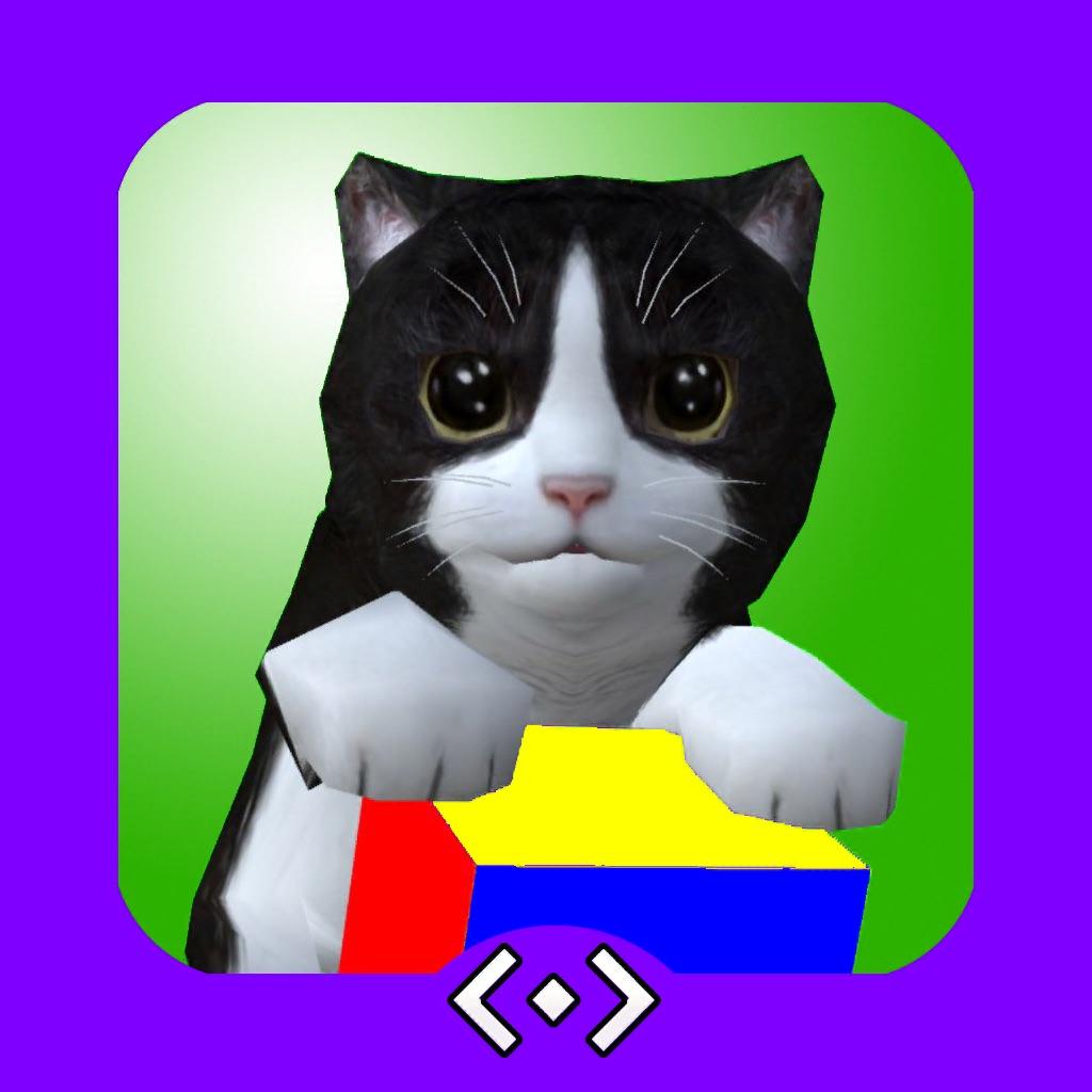 AR Kitten for Merge Cube hack