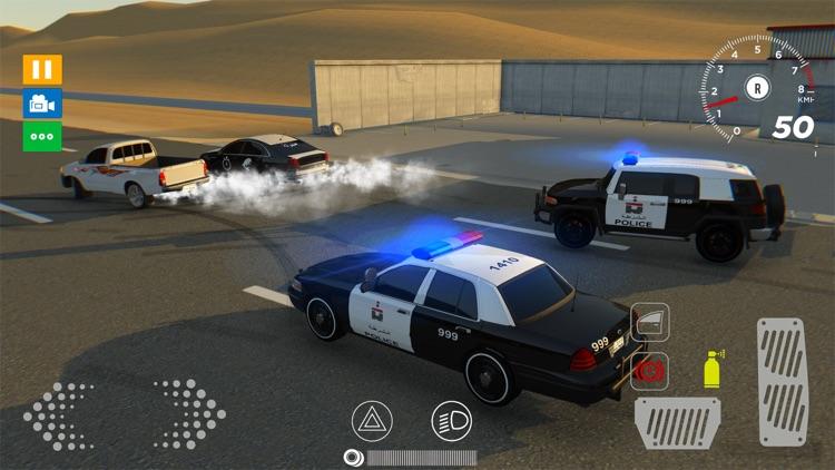 Hajwala Drift screenshot-3