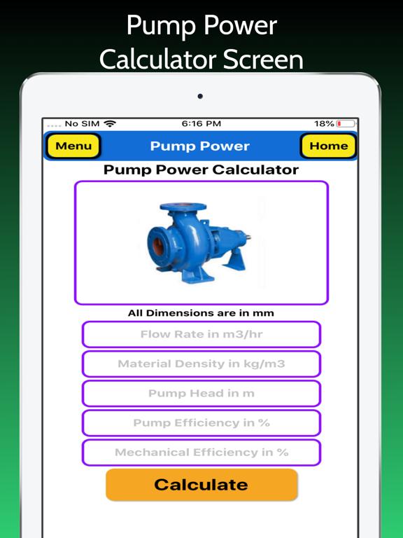 Pump Power Pro screenshot 9
