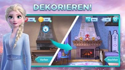 Herunterladen Disney Eiskönigin-Abenteuer für Android
