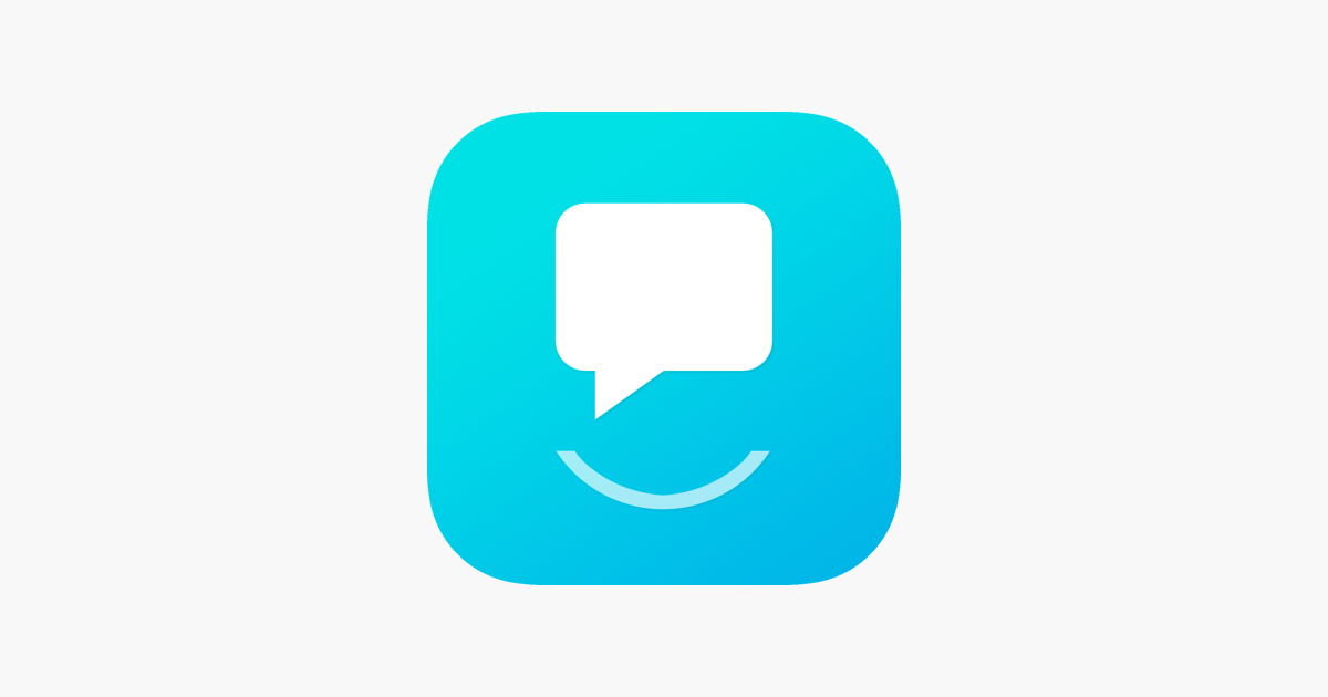 Smiley Private Texting SMS on the App Store