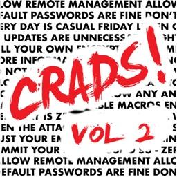 crads summer 19 stickers vol 2
