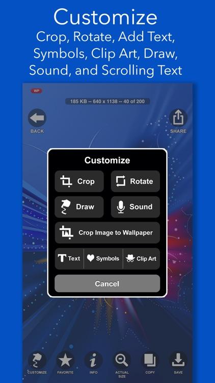 CLIPish Pro - Animations Emoji screenshot-3
