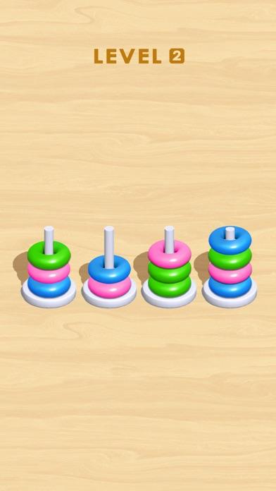Hoop It 3D