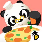 熊猫博士餐厅- 儿童早教启蒙益智游戏