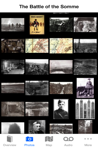 Pocket Tours Somme - náhled