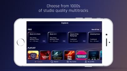 Jamzone - Learn, Play, Jam! screenshot two