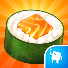 Activities of Sushi Master - Cooking story