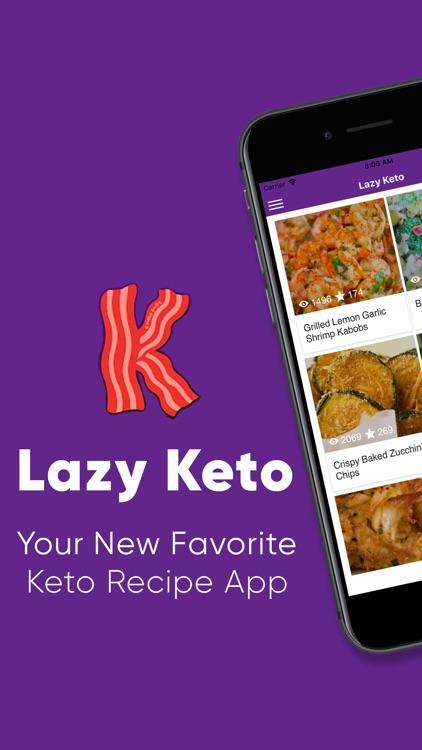 Lazy Keto Diet Recipes