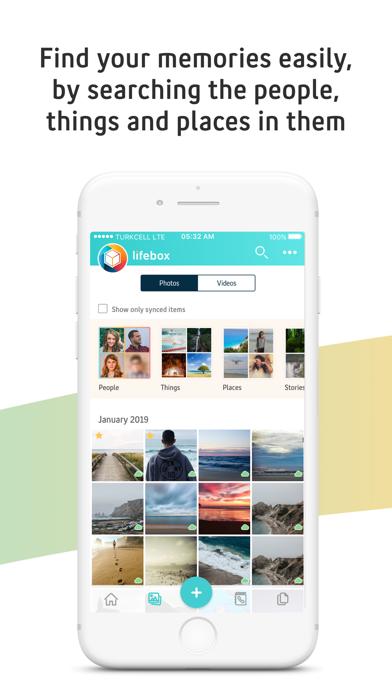 download lifebox-Ultimate storage place indir ücretsiz - windows 8 , 7 veya 10 and Mac Download now