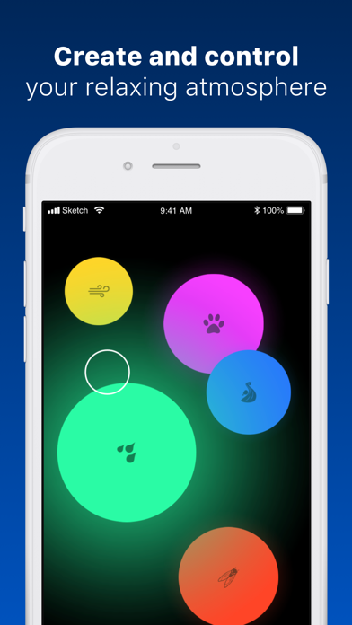 TaoMix 2: Sleep Sounds & Focus Screenshot