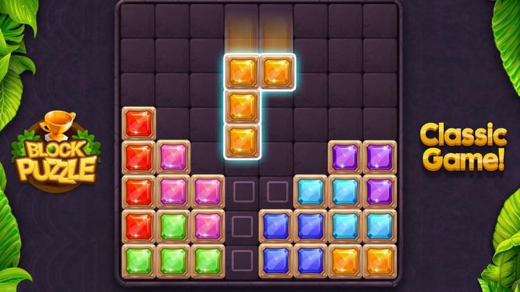 Block Puzzle Jewel Legend screenshot-4