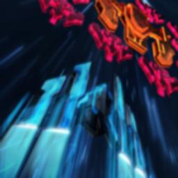 Ícone do app Super Crossfighter