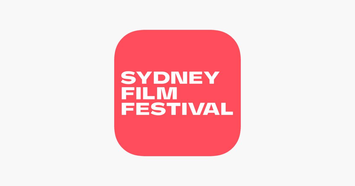 Sydney Film Festival 2019 on the App Store