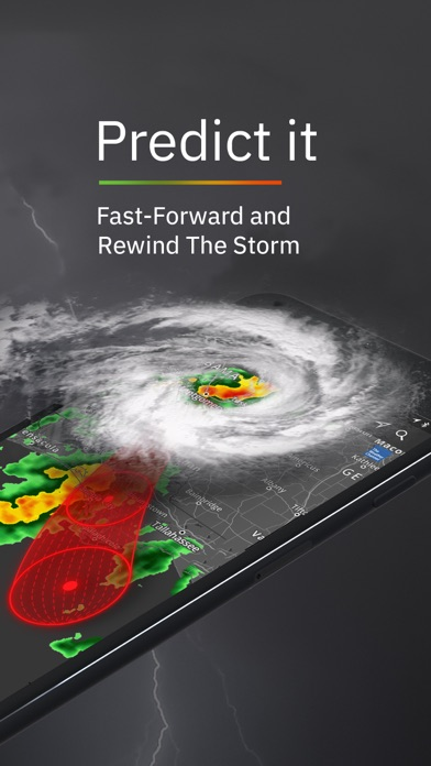 download Storm: Live Hurricane Radar apps 2