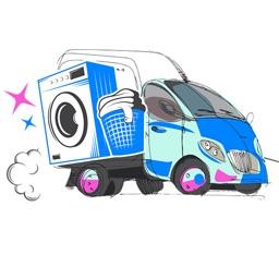 Oman Smart Laundry