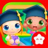 SEGUI Ltd. - Sunny School Stories (Full) アートワーク