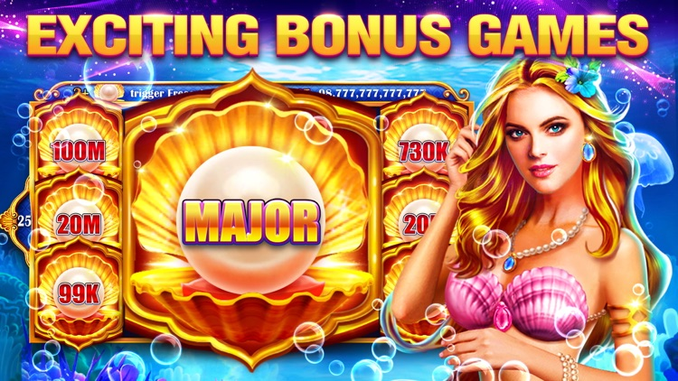 Golden Casino: Vegas Slots screenshot-5