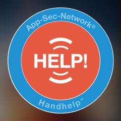 HandHelp - Notruf Notfall App
