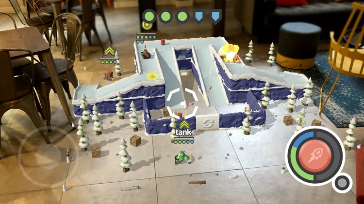 AR Tanks screenshot-5