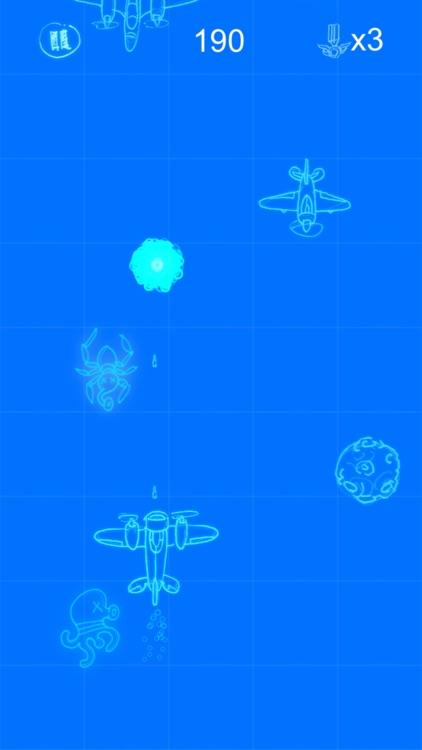 Air War Game