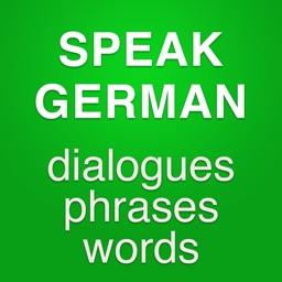 Learn basic German phrases