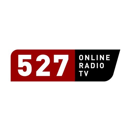 Omroep 527