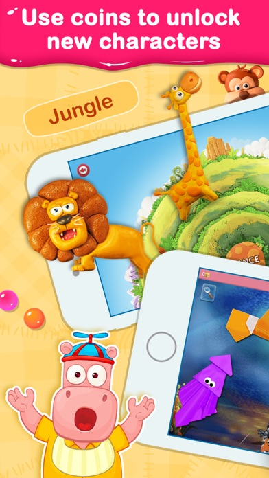 Kindergarten Learning Games 3+ screenshot 8