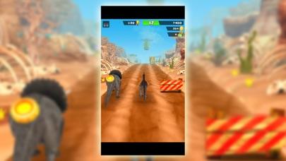 ディノ冒険: ジュラ紀 恐竜レースのスクリーンショット5