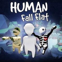 HUMAN FALL FLAT - XMAS 2020