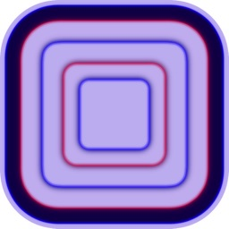 Tap The Blue Squares