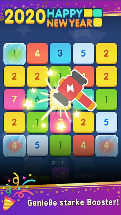 Merge Plus 2:AdventureScreenshot von 3