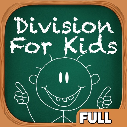 Division Games for Kids - Full