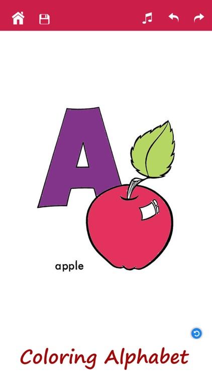 Kids Alphabet Learning Games screenshot-6