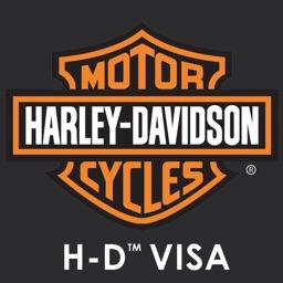 Harley-Davidson Visa