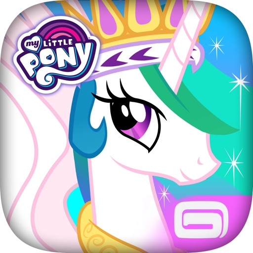 MY LITTLE PONY: MAGIC PRINCESS iOS Hack Android Mod
