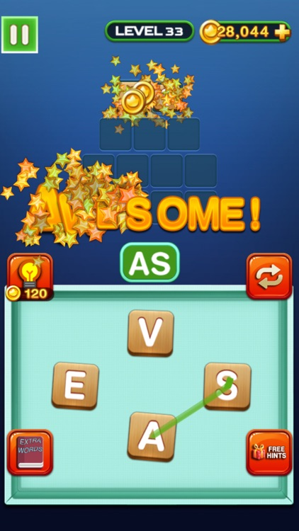 Word Connect - Word Puzzle screenshot-9
