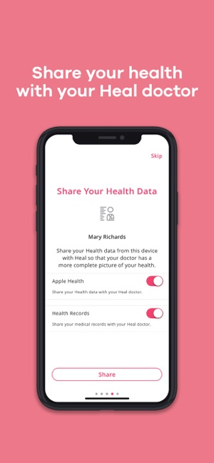 Heal House Calls On Demand On The App Store