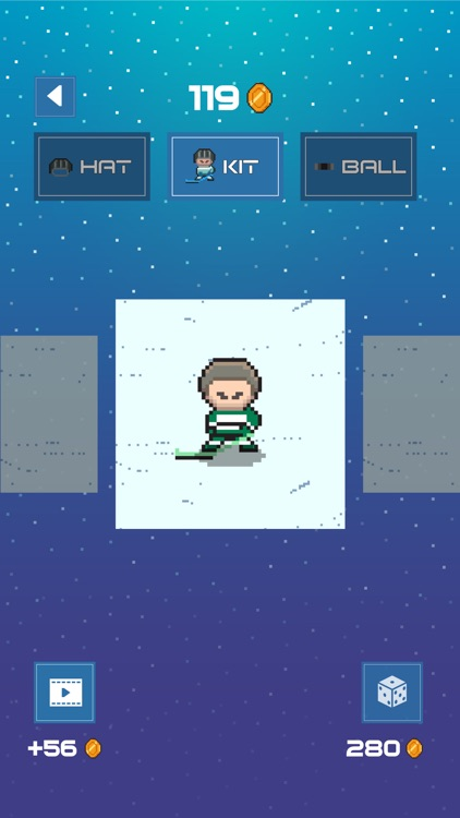 Ice Hockey PRO: game for watch screenshot-3