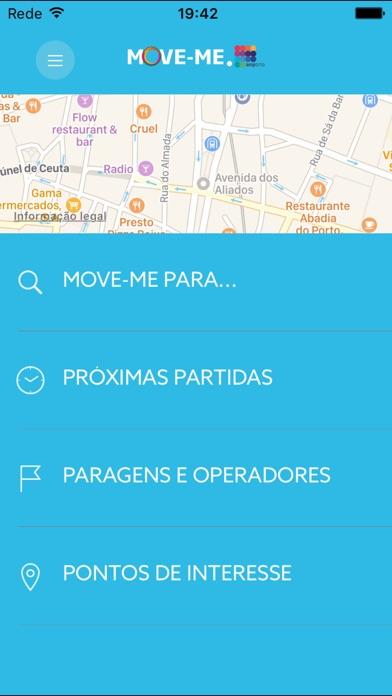 Move-me.AMP screenshot two