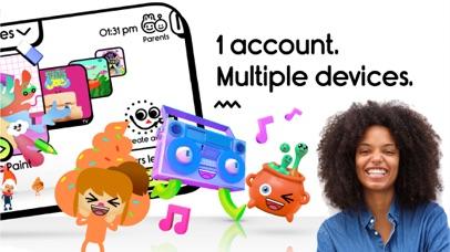 Boop Kids - Smart Parenting screenshot 2