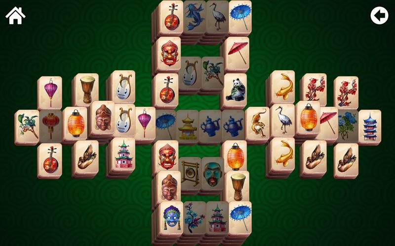 麻将: Mahjong Solitaire Epic for Mac