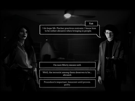 Interrogation: Deceived screenshot 13