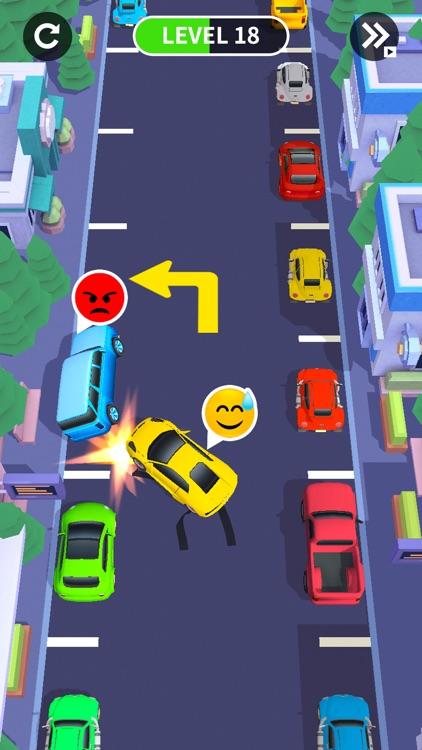Car Games 3D screenshot-0