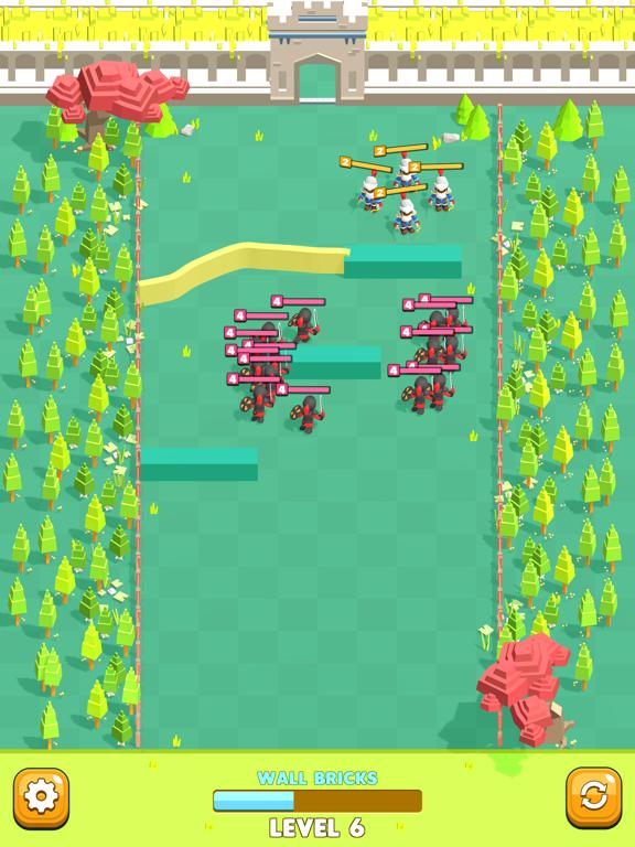 Cool War screenshot 6