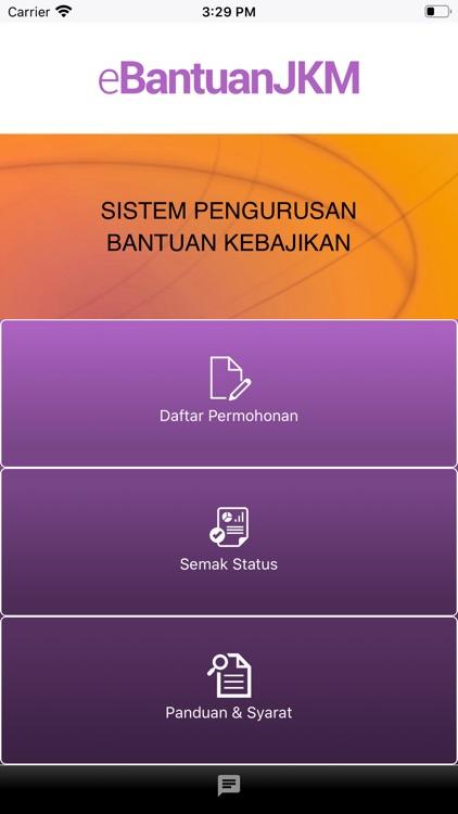 Ebantuanjkm By Government Of Malaysia