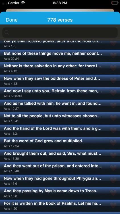 Bible Verses World