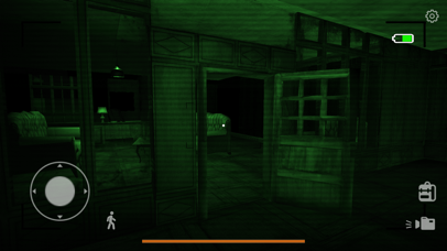 Death House: Scary Horror Game screenshot 2