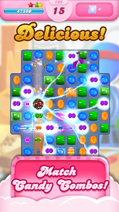 Candy Crush Saga for windows pc