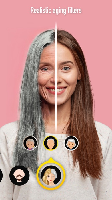 Tải về Selfhy: Funny Filters cho Pc